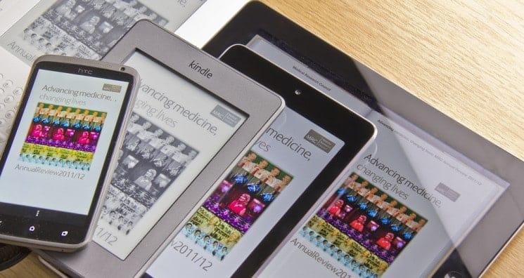 formati ebook