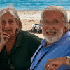 Tono Mucchi e Angelica Faina