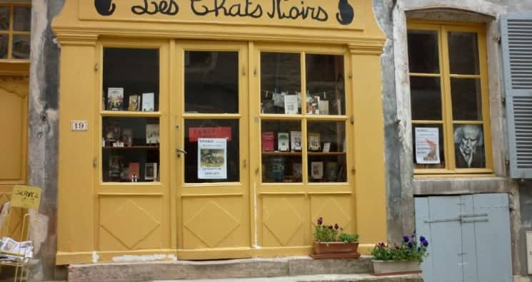 libri in francia