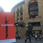 Deadflowers è arrivato a Joanhesburg