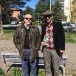 MerendelliFrazzi davanti alla storica punkina
