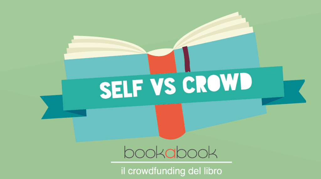 selfcrowdfunding o crowdfunding