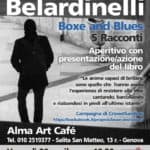 banner antonio belardinelli boxe and blues