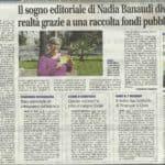 intervista a colori nadia banaudi