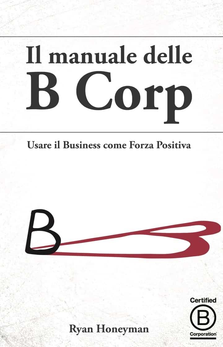 Manuale delle B Corp - Translated & Adapted by Nativa