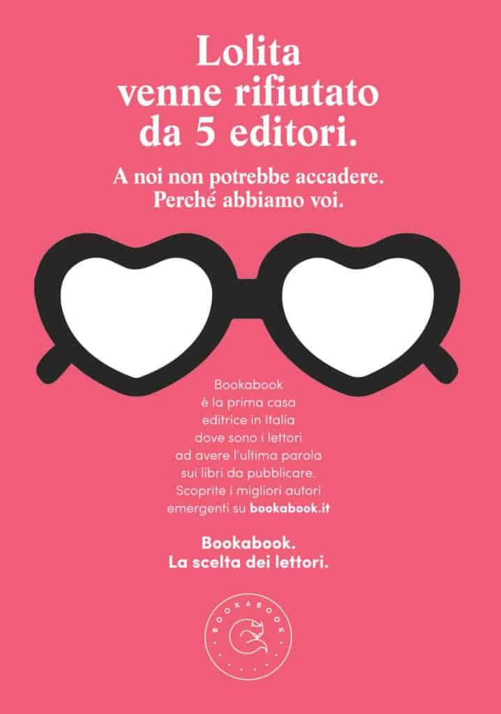 lolita rifiutato da 5 editori