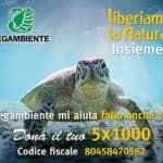 liberiamo la natura