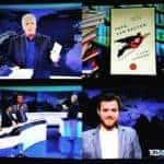 TG3 Linea Notte presenta il libroPapà, van Basten e altri supereroi