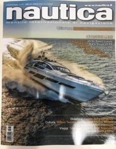 rivista nautica recensione L'Ulisse che perse la rotta
