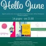 hello june evento
