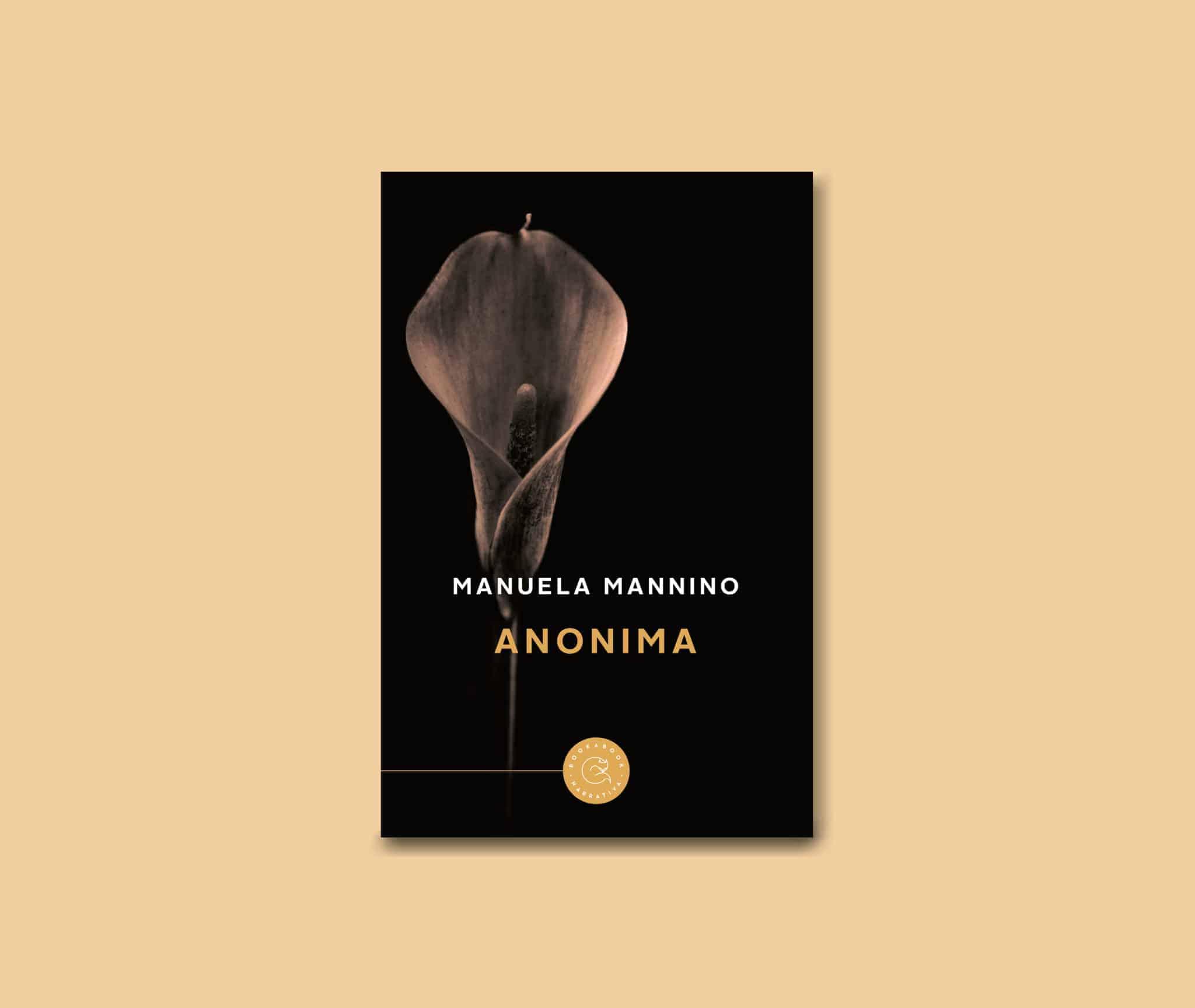 anonima libro del mese