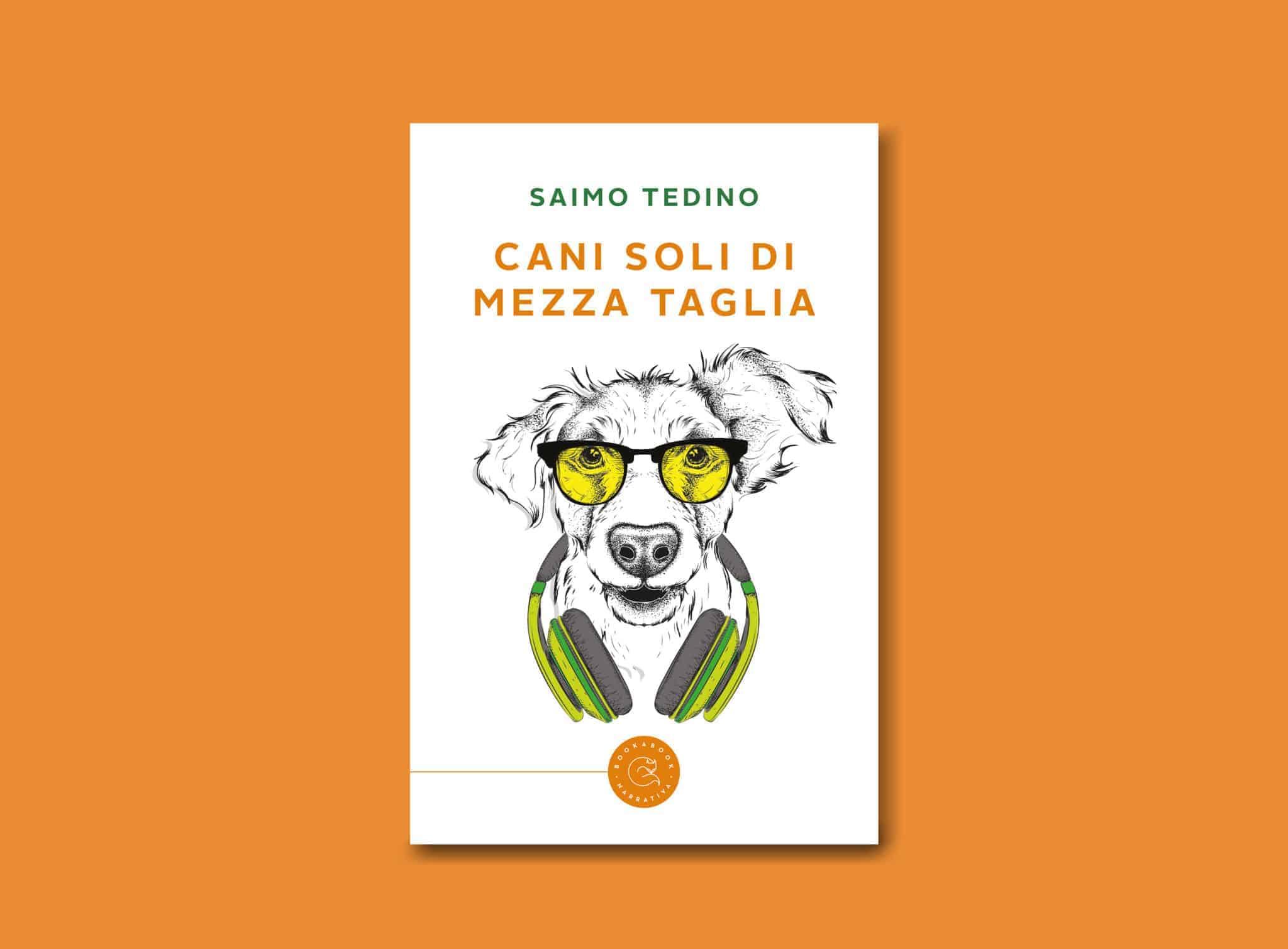 Libro del mese: Cani soli di mezza taglia
