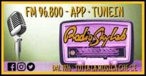 Radio Skylab-Varazze