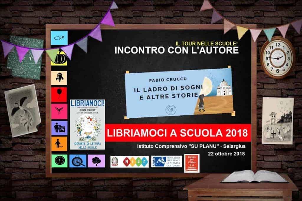 libriamoci a scuola 2018