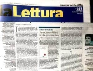 La LetturaAll we need is love