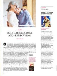 Donna Moderna intervista Nadia Galliano