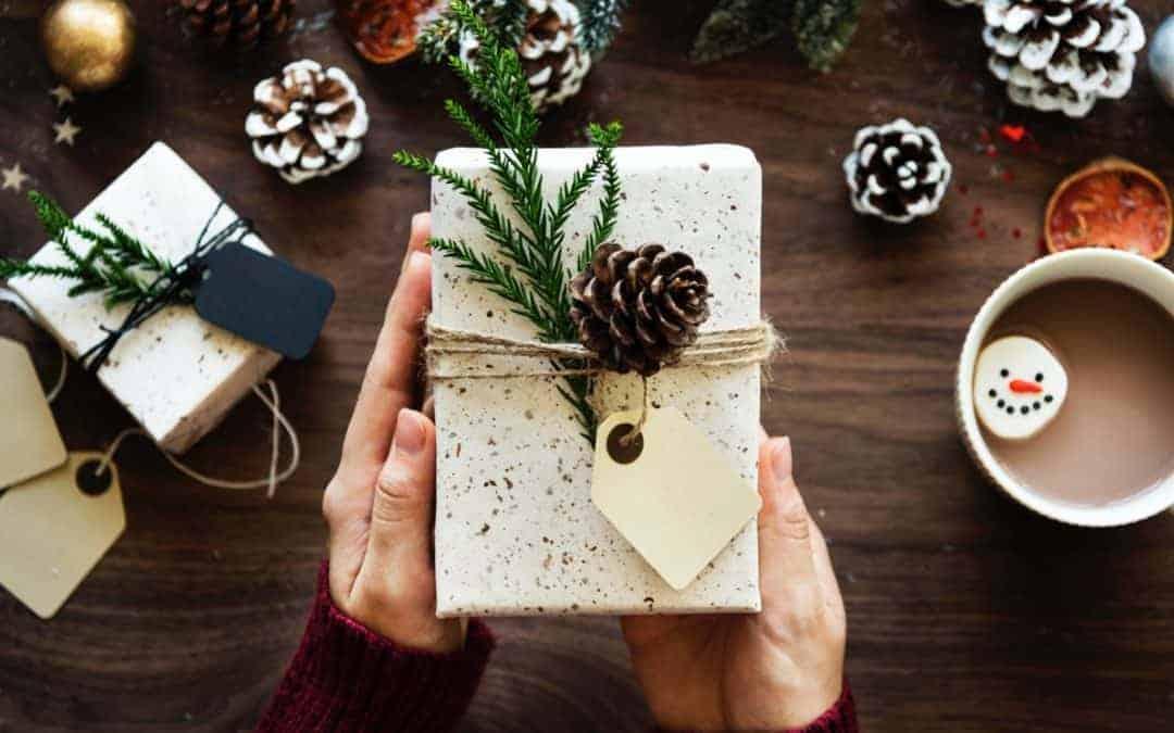 A Natale regalati un libro!