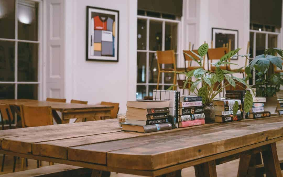Come organizzare la presentazione di un libro? La regola delle 5 W