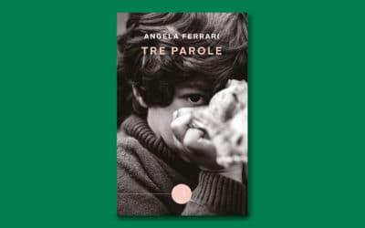 """""""Tre parole"""", un libro per non dimenticare"""