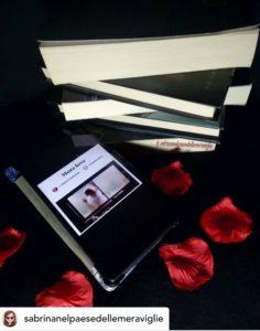 la recensione di More love sul blog della gentilissima Sabrina