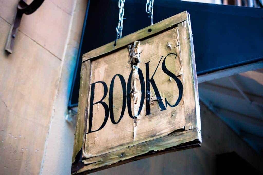 cos'è una libreria