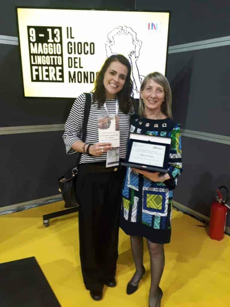 il primo quarto di luna avventure a firenze premio Nazionale Letterario INPS