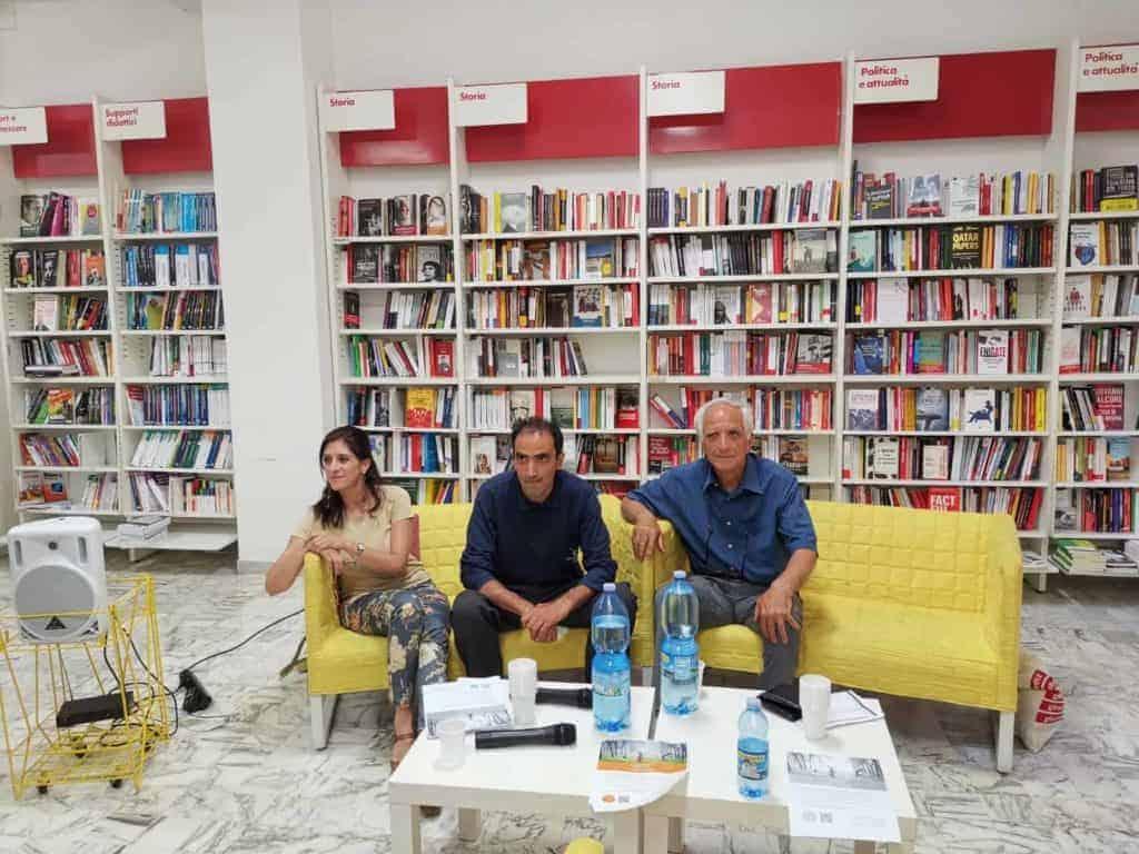 Libreria Ubik Cosenza