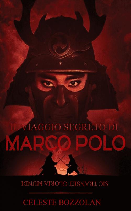 autrice Il viaggio segreto di Marco Polo