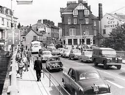 Exeter 1966