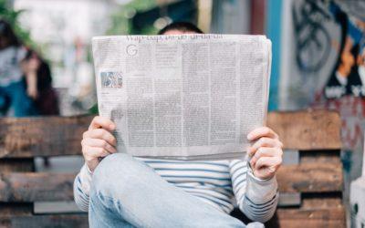 L'ufficio stampa in editoria: come far parlare dei libri