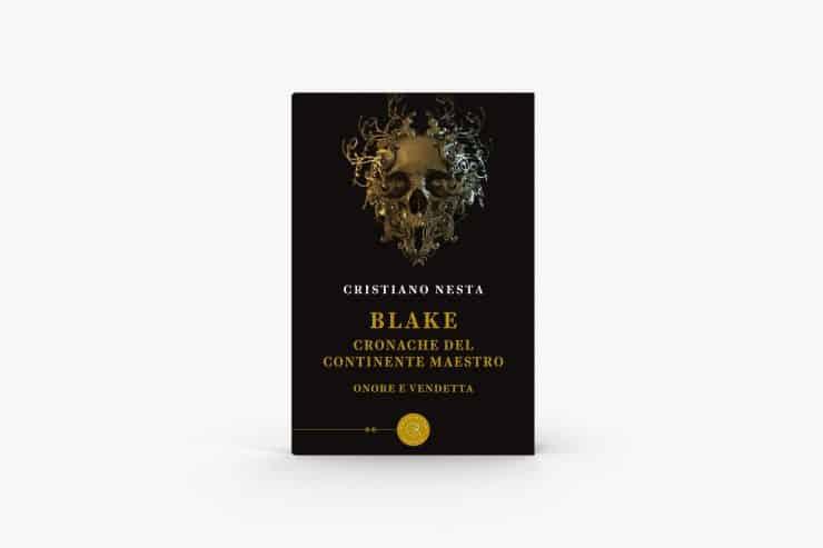 blake cronache del continente maestro