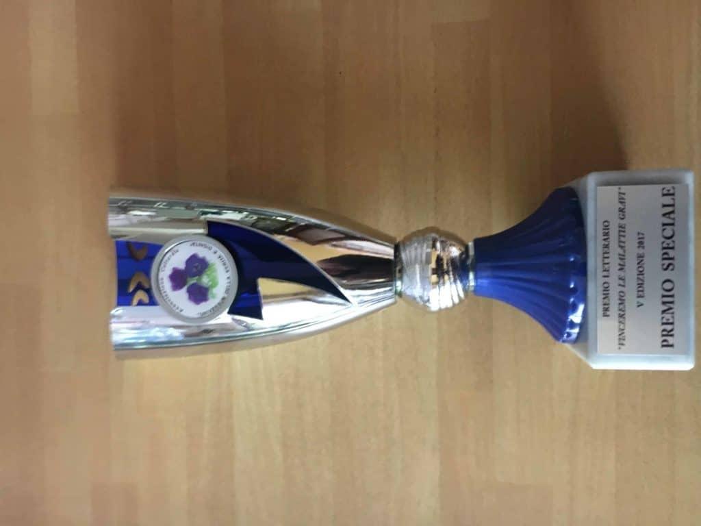 coppa Premiazione Concorso Nazionale e Internazionale