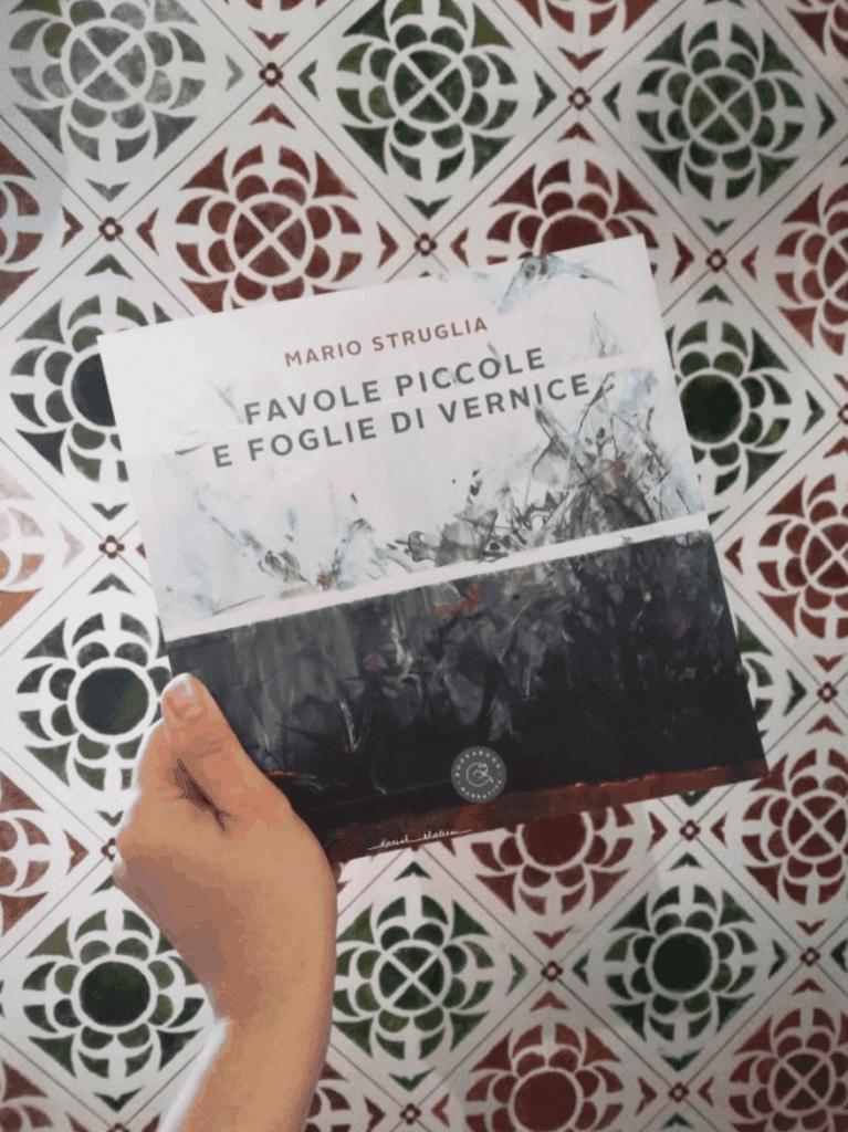 Daniela di Books and Cuddles recensione