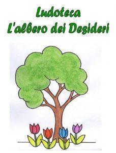 ludoteca l'albero dei desideri