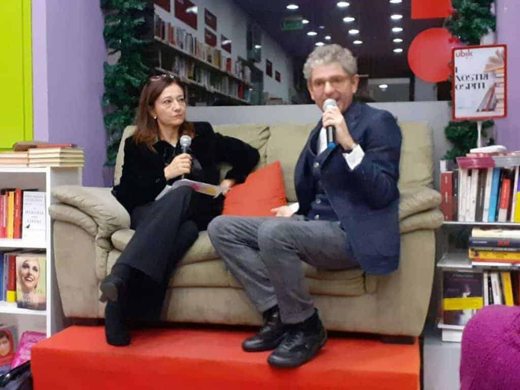 Marco Oggianu presenta Nurah
