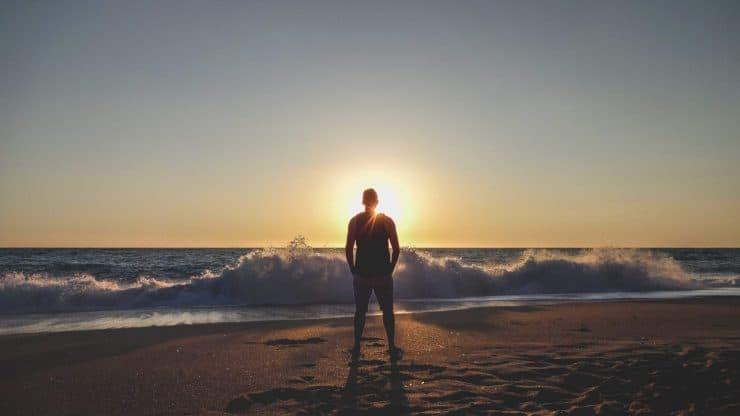 Le spiagge che cambiano gli uomini