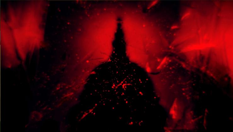 Cronache dell'equilibrio - Il Signore della Furia