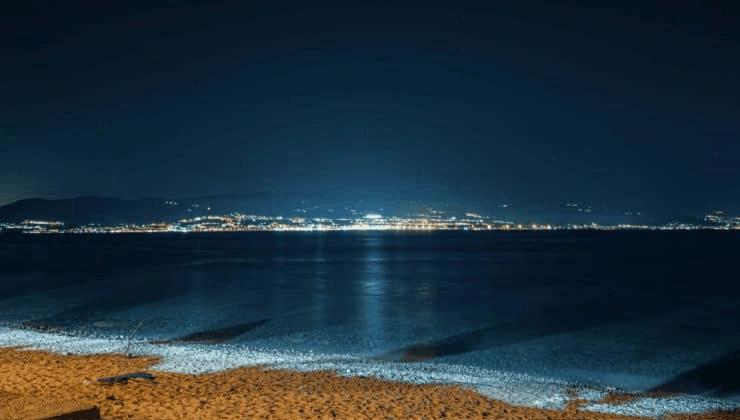 Frantumi, sogni e panorami da cornice