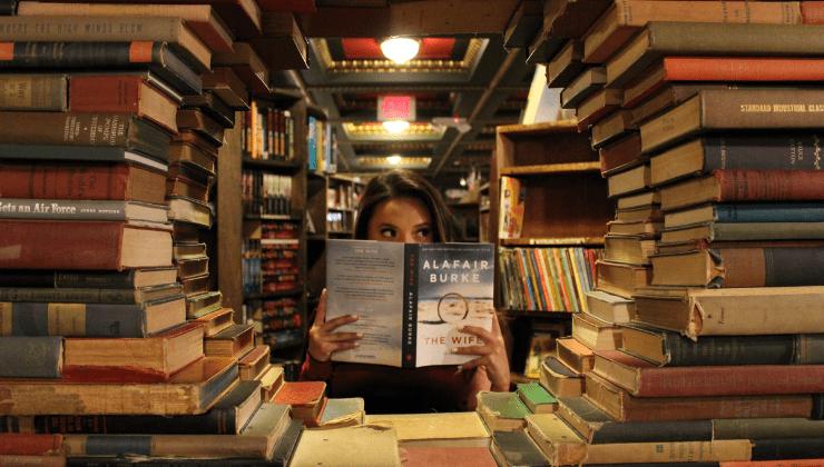 Un Covo di Libri