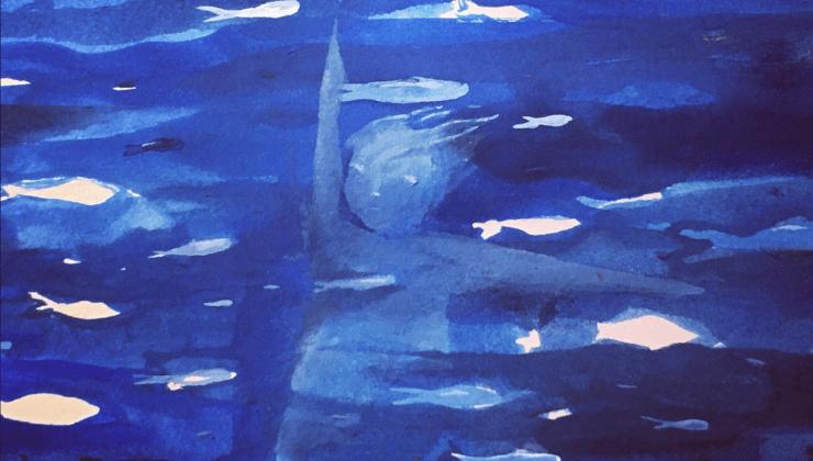 Oblio Blu