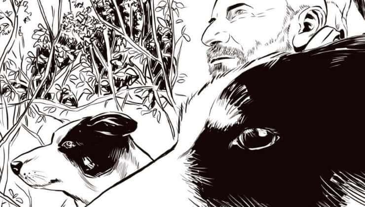 Il sendo del cane