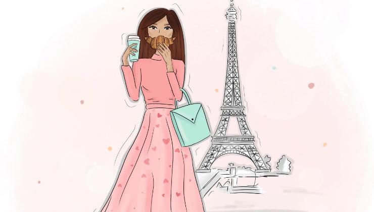 A volte Parigi e l'amore non bastano