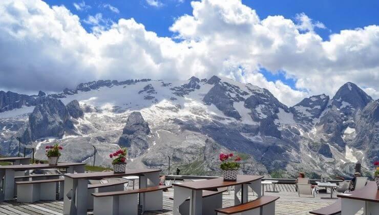 Segnavia n. 601 - La tua guida sulle Dolomiti