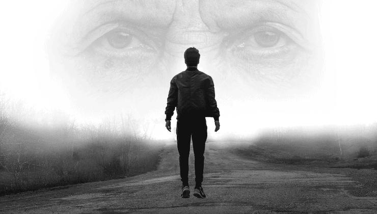 David Il cammino di un uomo