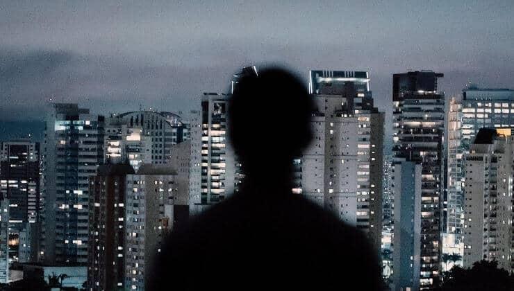 L'improbabile condominio - Racconti di un portiere notturno