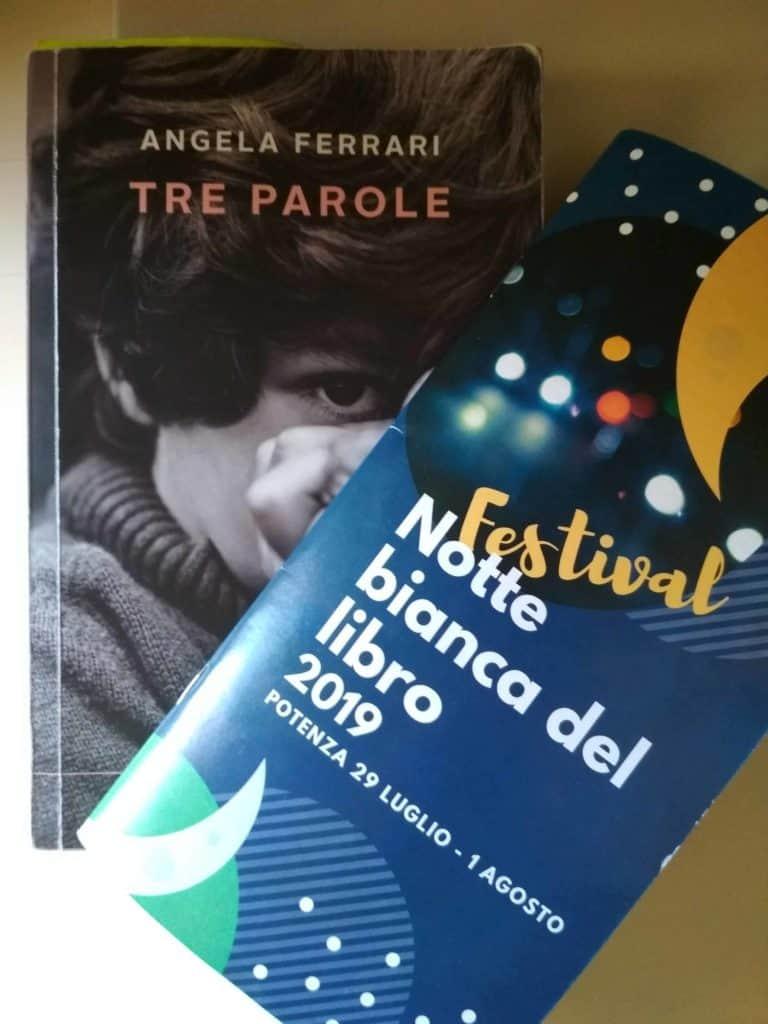 Festival Notte bianca del libro