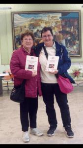 premiazione del concorso internazionale di poesia città di Vignola