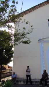 Pittarella piccolo borgo in provincia di Cosenza