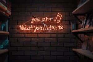 sei quello che ascolti
