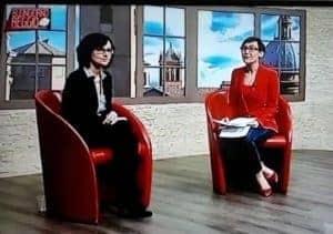 Pietre Sopra in diretta a Telereggio